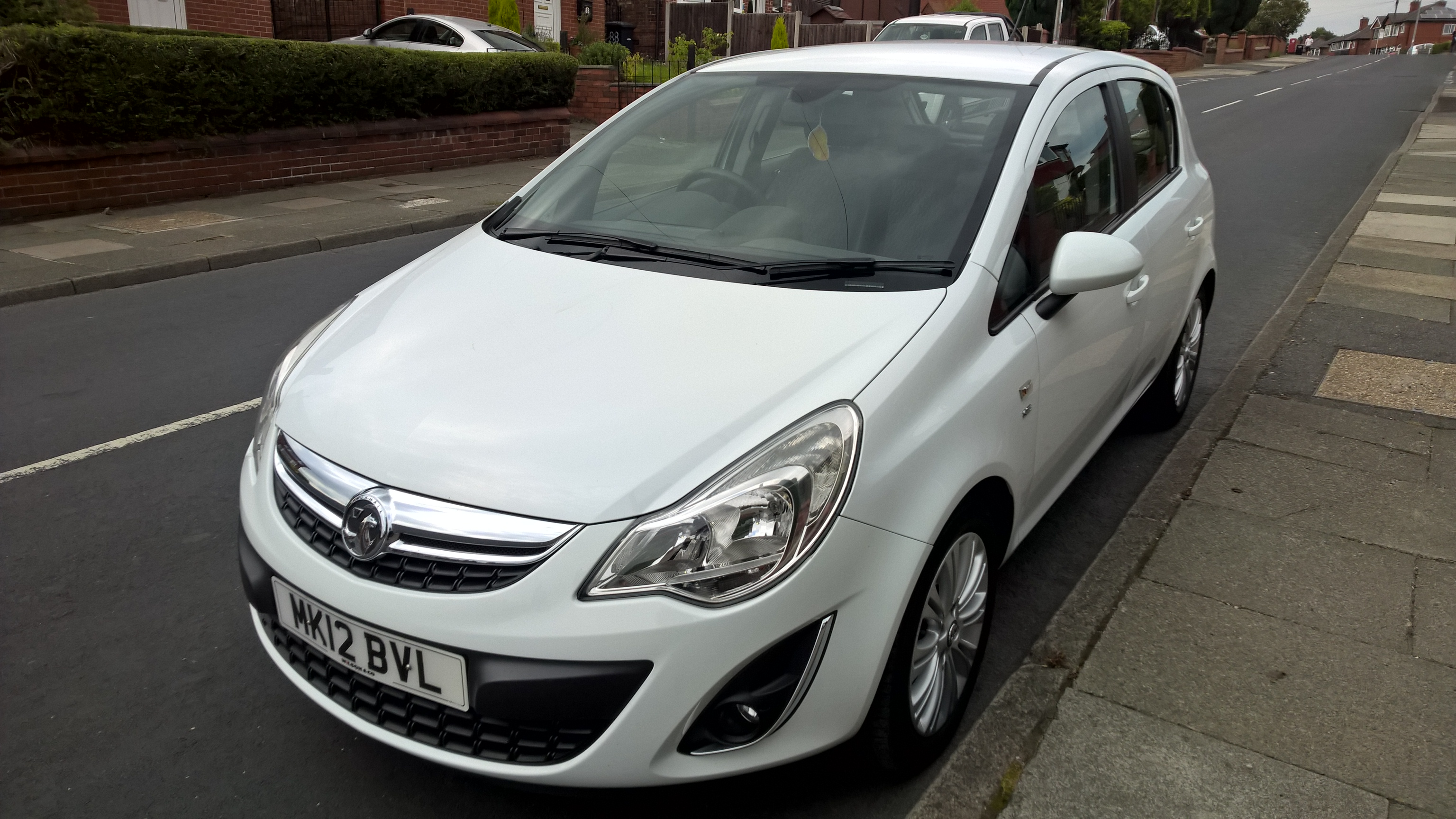 Car Hire Canvey Island