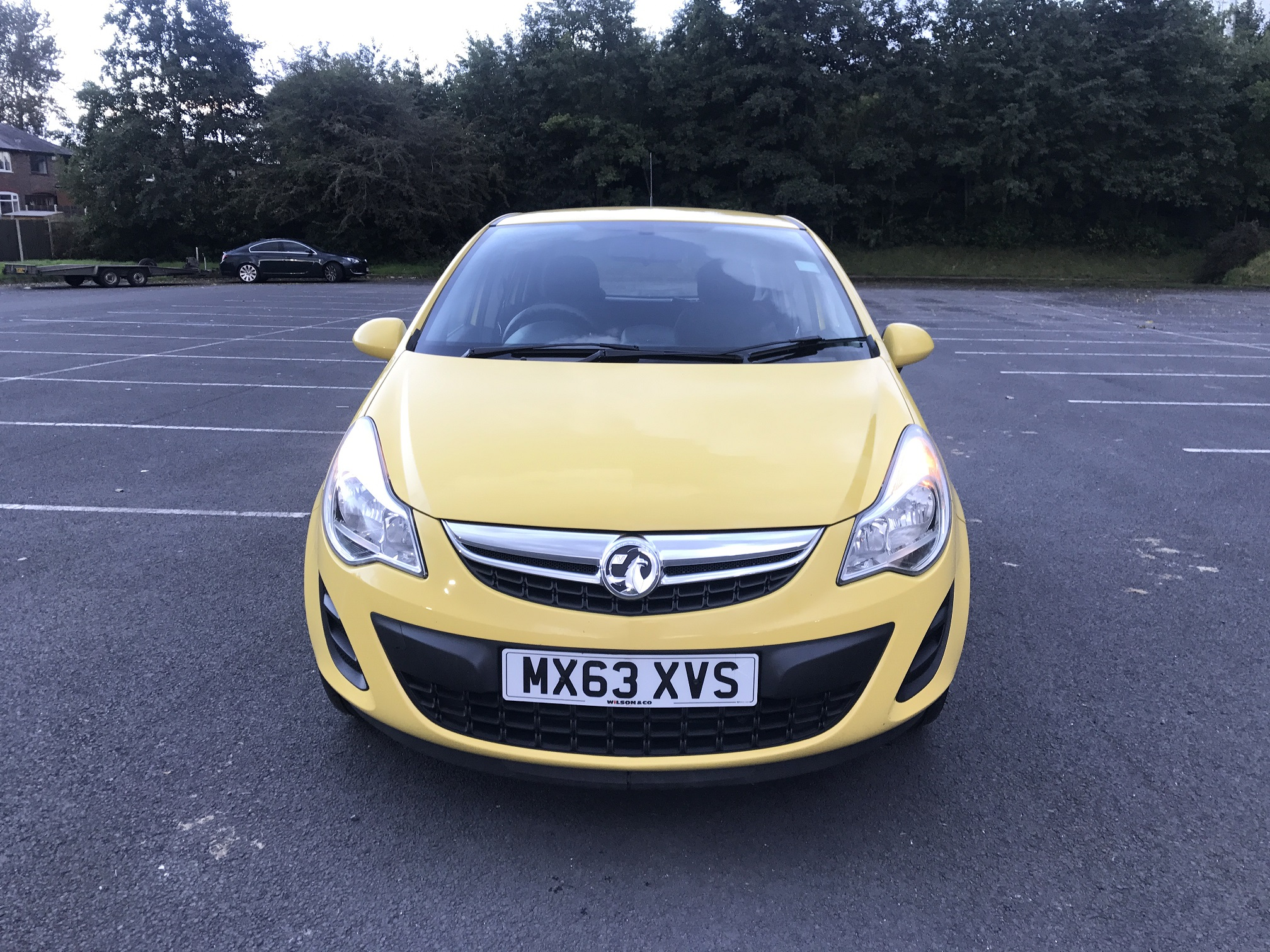 Driving Instructor Car For Sale Essex